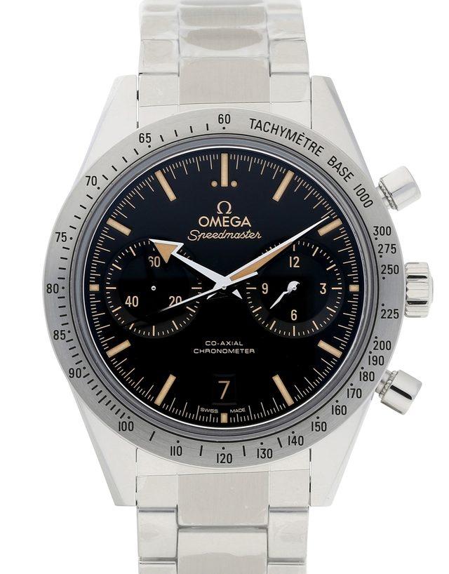 Omega Speedmaster 57 Chronograph 331.10.42.51.01.002