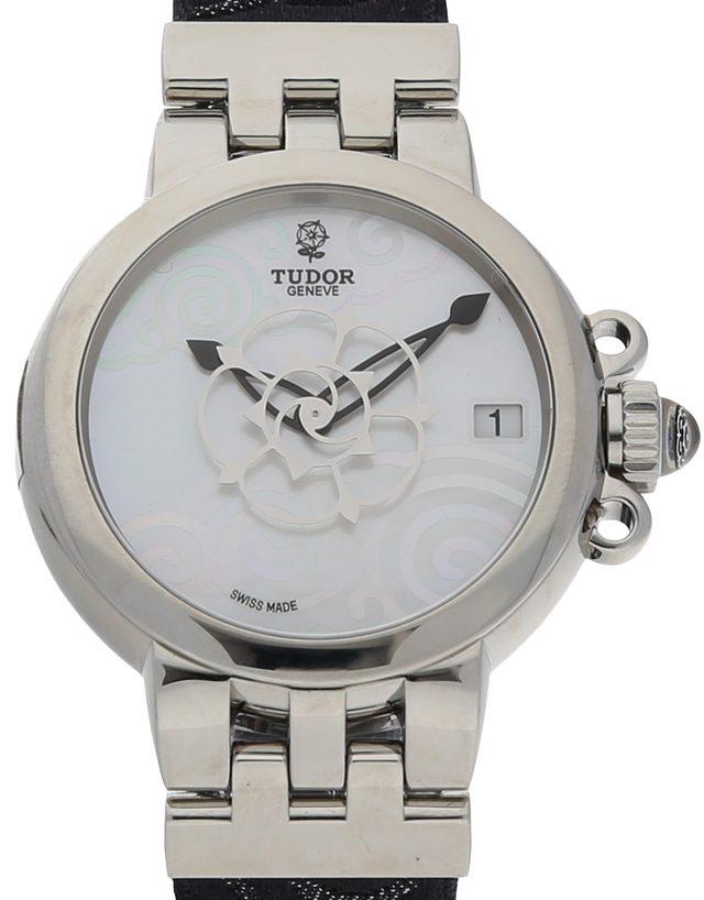 Tudor Clair de Rose M35400-0014