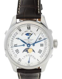 Longines Master Collection L2.738.4.71.3