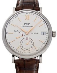 IWC Portofino Manual IW510103