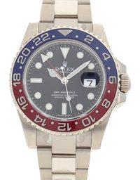Rolex GMT Master II 116719 BLRO