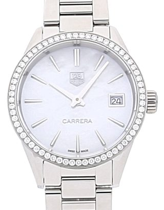 TAG Heuer Carrera Ladies WAR1315.BA0773
