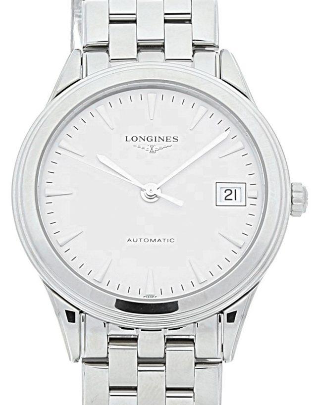 Longines Flagship L4.774.4.27.6