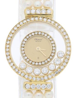 Chopard Happy Diamonds 204492-0001