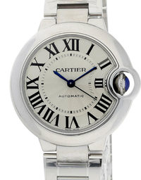 Cartier Ballon Bleu W6920071