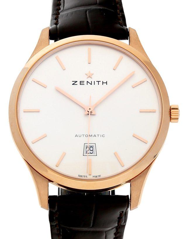 Zenith Captain Port Royal 18.2020.3001/01.C498