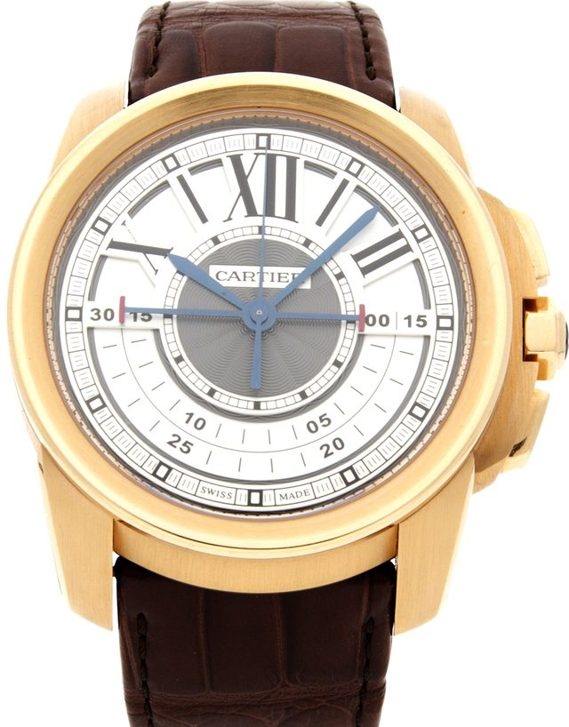 Cartier Calibre de Cartier W7100004