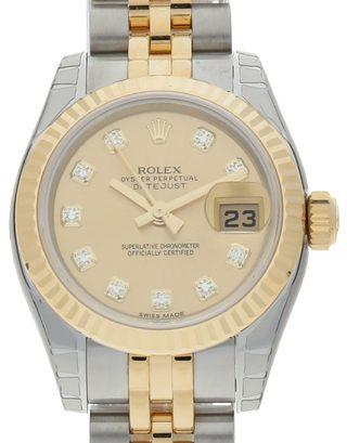 Rolex Lady-Datejust 179173