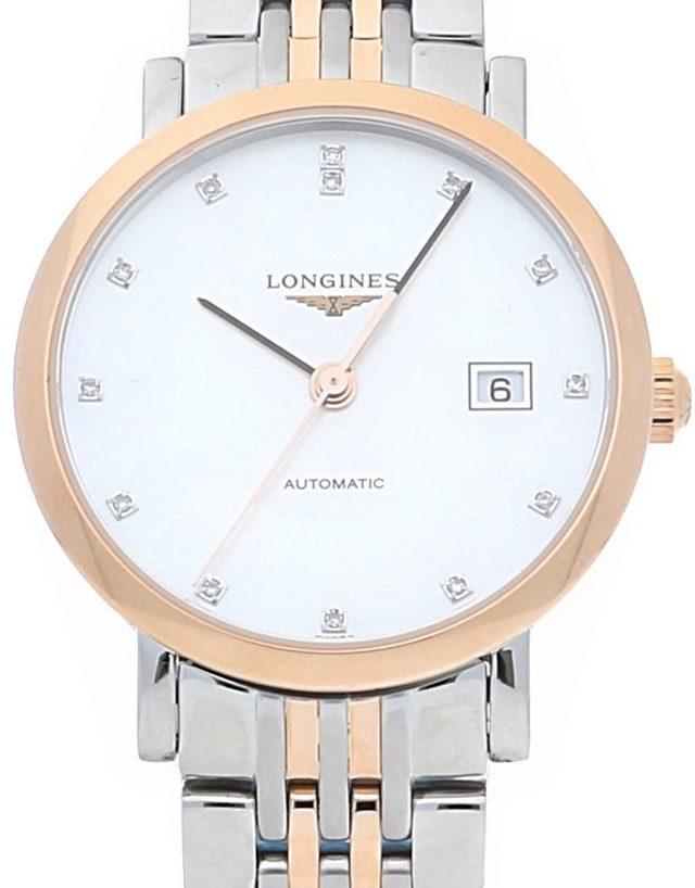 Longines Elegant L4.310.5.87.7