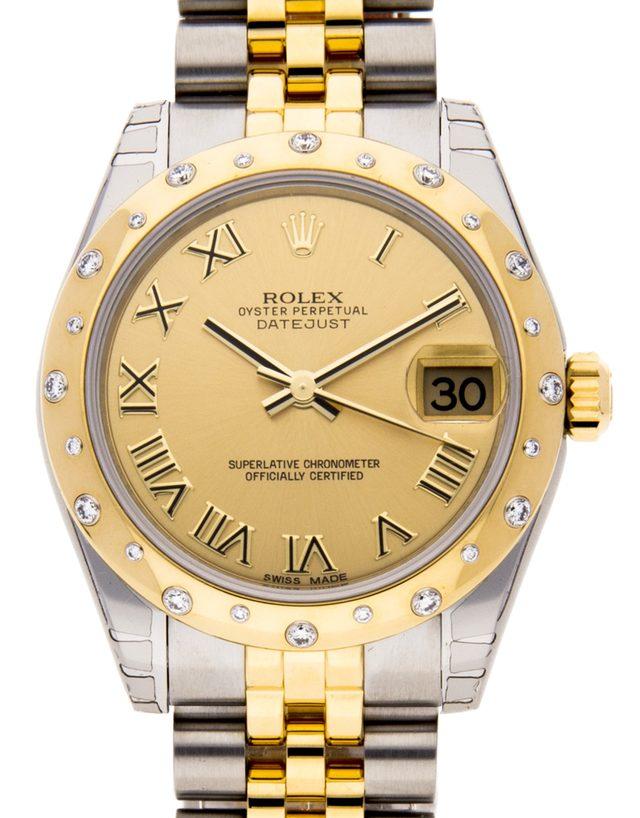 Rolex Lady Datejust 178343