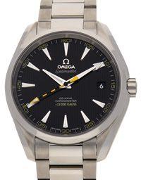 Omega Seamaster Aqua Terra 150 M 231.10.42.21.01.002