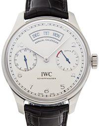 IWC Portuguese Perpetual Calendar IW503501