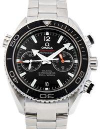 Omega Seamaster Planet Ocean 600 M Chronograph 232.30.46.51.01.001