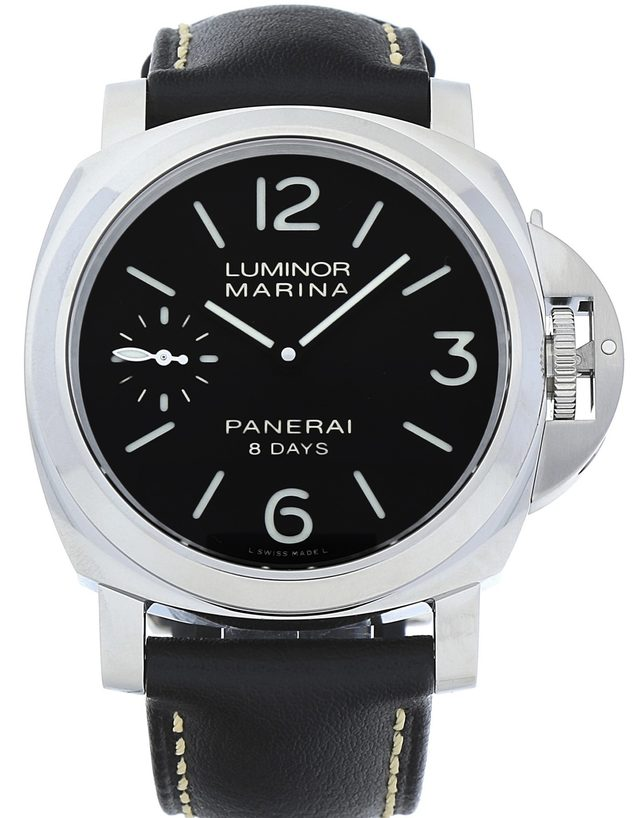 Panerai Luminor Marina PAM00510