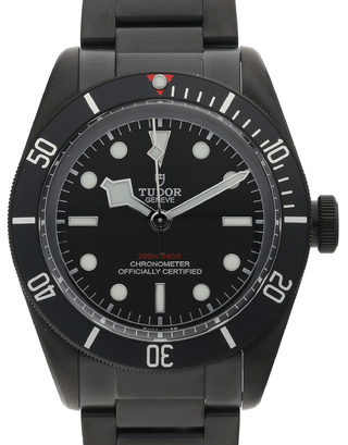 Tudor Heritage Black Bay Dark 79230DK-0005