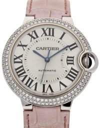 Cartier Ballon Bleu WE900651