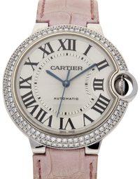 Cartier Ballon Bleu WE900651