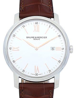 Baume et Mercier Classima M0A10144