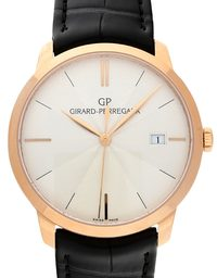 Girard Perregaux 1966  49525-52-133-BB60