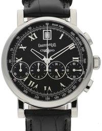 Eberhard & Co. Chrono 4 Bellissimo Vitre Chronograph 31043 CP
