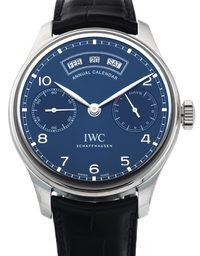 IWC Portuguese Perpetual Calendar IW503502
