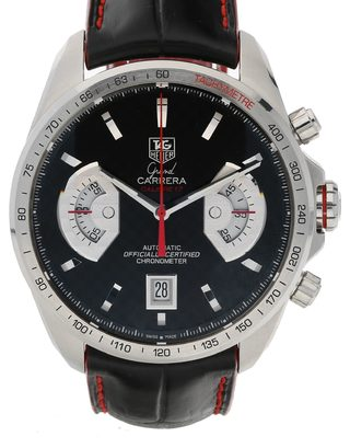 TAG Heuer Grand Carrera CAV511H.FC6306