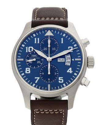 IWC Pilots Chronograph IW377706