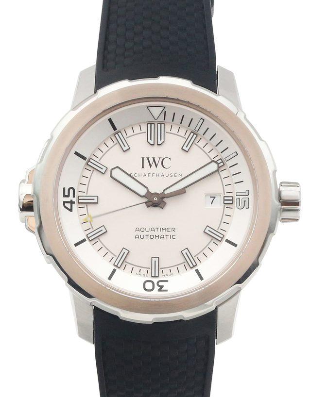 IWC Aquatimer Automatic IW329003