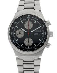 Porsche Design Chronograph 6625.41