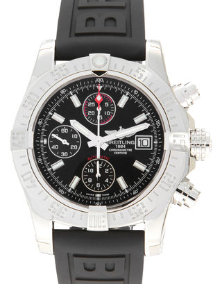Breitling Avenger II A1338111.BC32.153S.A20D.2