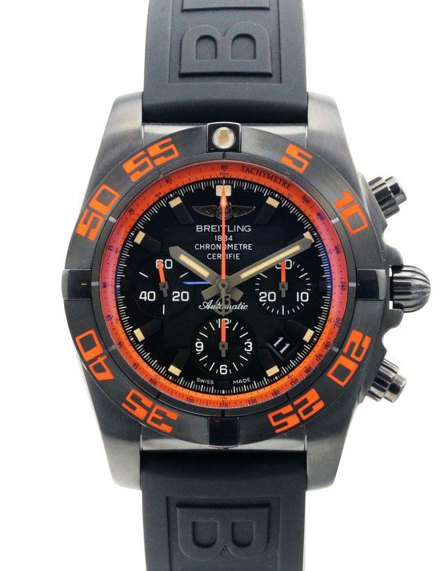 Breitling Chronomat 44 Raven MB0111C2.BD07.153S.M20DSA.2