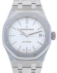 Audemars Piguet Ladies Royal Oak Selfwinding 15450ST.OO.1256ST.01