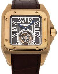 Cartier Santos 100 W2020019