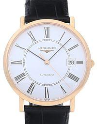 Longines Presence L4.787.8.11.0