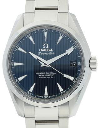 Omega Seamaster Aqua Terra 150 M 231.10.39.21.03.002