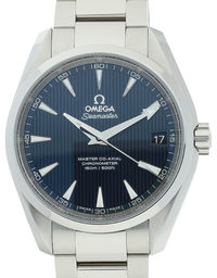 Omega Seamaster Aqua Terra 150 M 231.10.39.21.03.002