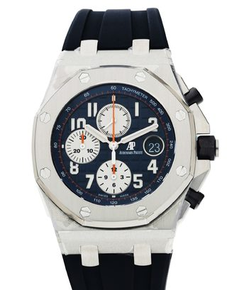 Audemars Piguet Royal Oak Offshore 26470ST.OO.A027CA.01