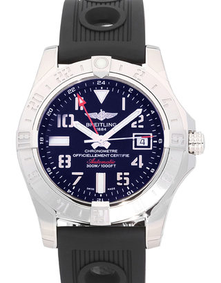 Breitling Avenger II GMT A3239011.BC34.200S.A20D.2