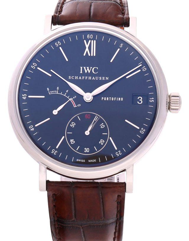 IWC Portofino Manual IW510102