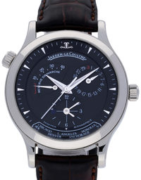 Jaeger-LeCoultre Master Geographic 142.8.92.S