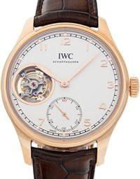 IWC Portuguese Tourbillon  IW546302