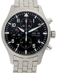 IWC Pilots Chronograph IW377710