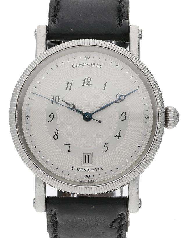 Chronoswiss Chronometer CH2823C