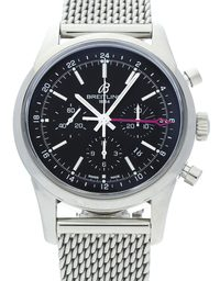 Breitling Transocean Chronograph GMT AB045112.BC67.154A