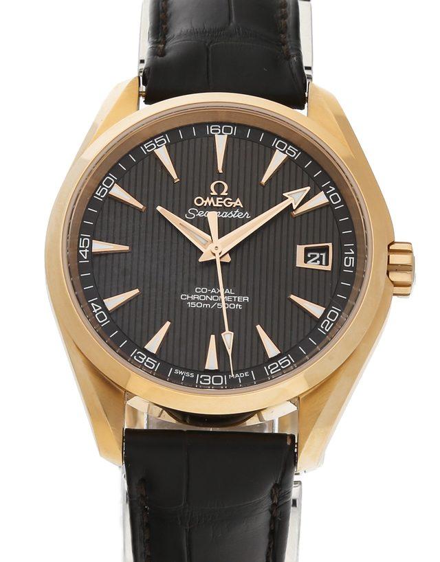 Omega Seamaster Aqua Terra 150 M 231.53.42.21.06.001