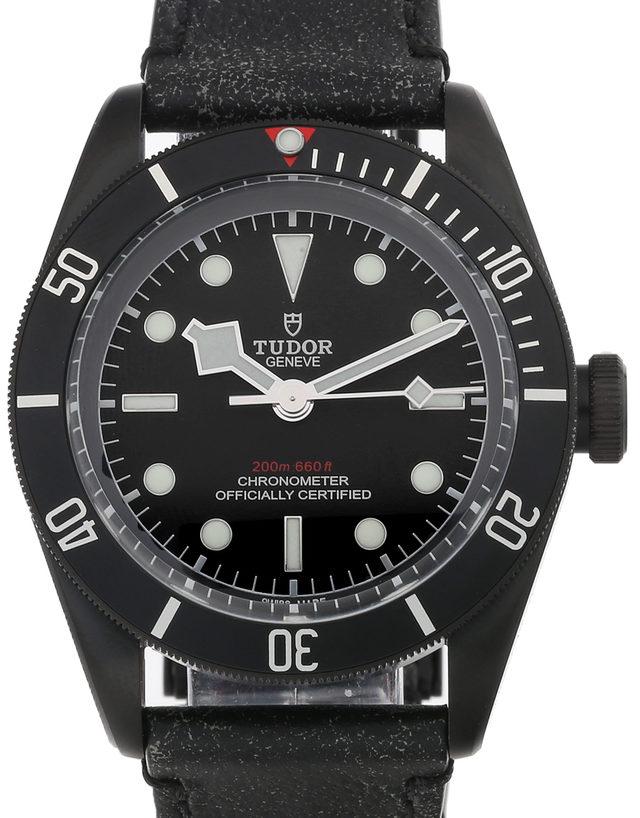 Tudor Heritage Black Bay Dark 79230DK-0003