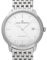 Girard Perregaux 1966  49555-11-131-11A
