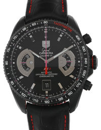 TAG Heuer Grand Carrera CAV518B.FC6237