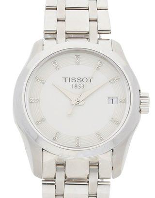 Tissot Couturier T035.210.11.016.00