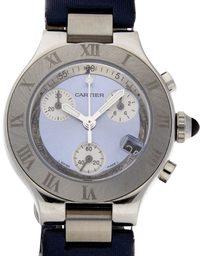 Cartier Must 21 W1020013
